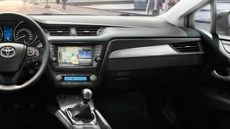 Avensis - 3