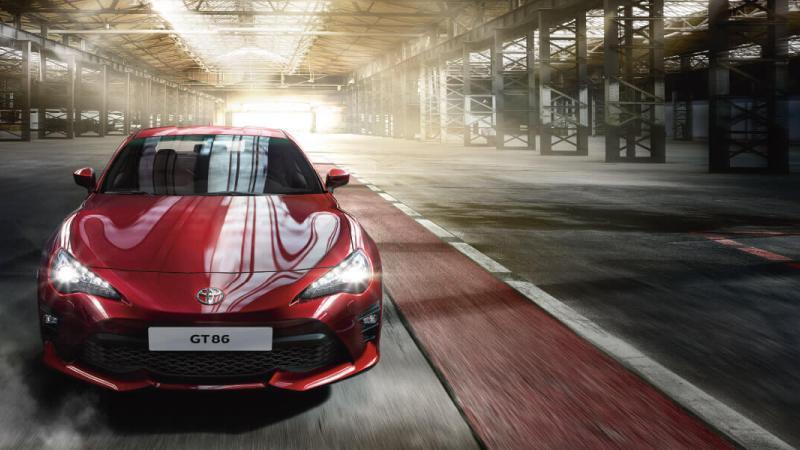 GT86 - 6
