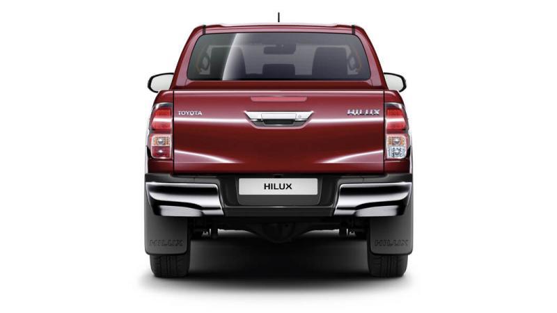 Hilux  - 5