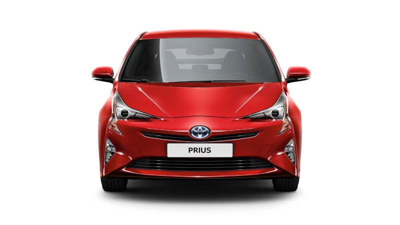 Prius - 19